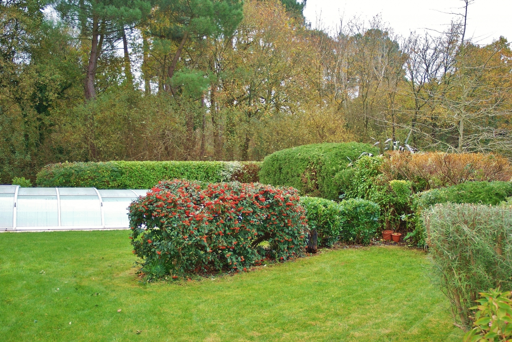 Entretien du jardin employer un jardinier en morbihan for Recherche jardinier pour entretien jardin